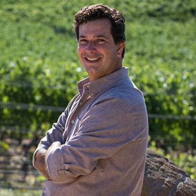 winemaker rob mondavi